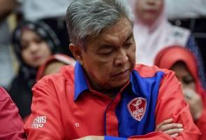 Akaun beku: UMNO beri kerjasama sepenuhnya kepada SPRM