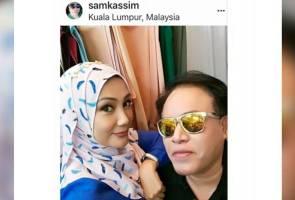 Sam Kassim, bekas pengurus Erra Fazira dan Aiman Tino meninggal dunia