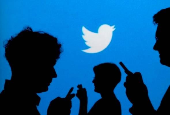 Twitter bertindak mengunci mana-mana akaun yang disyaki menipu dalam usaha untuk mengawal sebarang tindakan salah laku.