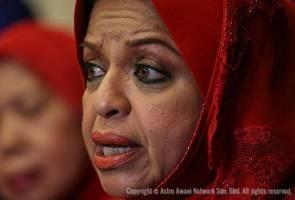 Shahrizat kembali ke Kabinet jika BN menang dua pertiga majoriti - Zahid
