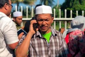 'Keluarga Tok Guru halang Tun M ziarah kubur'