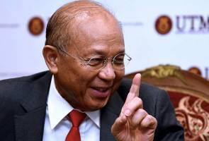'Kegelisahan pasaran tempatan akan lenyap selepas Kabinet dibentuk' - Azman Hashim