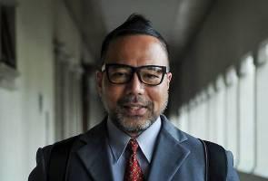 Video intim: Bukan dibuat pihak UMNO - Khairuddin
