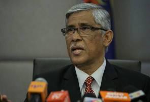 Abu Kassim bakal jawat semula jawatan KP SPRM?