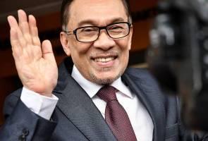 16 Mei titik permulaan revolusi politik Malaysia