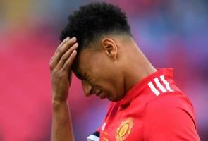 Kekecewaan terburuk saya dalam bola sepak - Lingard