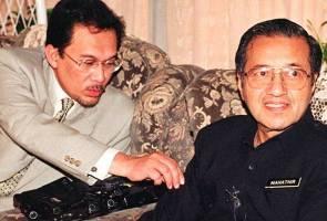 [PERSPEKTIF] Siapa Perdana Menteri selepas Mahathir dan Anwar?