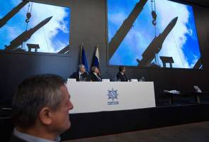 Pegawai atasan tentera Rusia, suspek utama nahas MH17 - Belanda