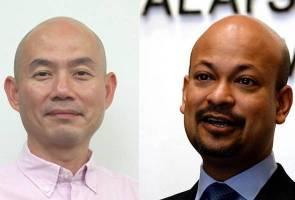 Dakwa Arul Kanda berbohong, Ahli Parlimen Kepong buat laporan polis