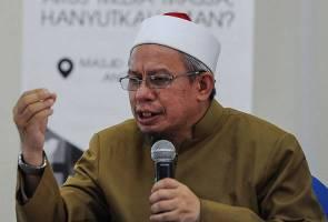 Mufti Wilayah Persekutuan, Datuk Dr Zulkifli Mohd Bakri berkata seorang pemimpin yang mempunyai sahsiah yang baik belum tentu boleh membentuk kepimpinan yang hebat. -Foto BERNAMA