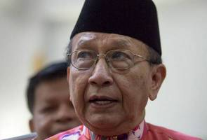 Rais Yatim soal kemampuan Najib bayar peguam bela AS