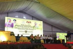 Bina lebih banyak rumah mampu milik - Tengku Abdullah