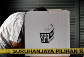 SPR hantar 'voter's card' untuk pengundi Semenyih