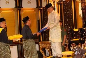 Tengku Abdullah harap kerjasama dengan Kerajaan Pusat dan negeri