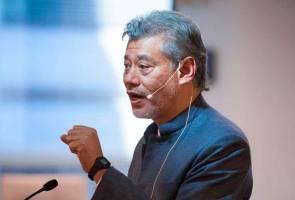 Projek ECRL tidak munasabah, membebankan rakyat - Prof Jomo