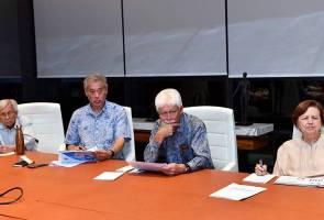 Perumahan dan struktur tol jadi tumpuan Majlis Penasihat Kerajaan