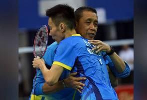 Badminton sudah sebati dalam hidup Chong Wei – Misbun