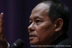 Isu transaksi tanah: SPRM ambil keterangan Daim Zainuddin