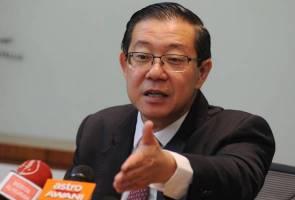 Guan Eng dedah perincian hutang RM1 trilion