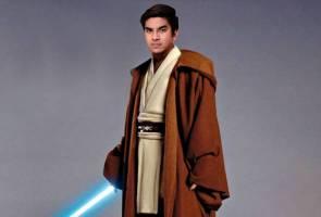 Pakai kostum Jedi, Syed Saddiq curi perhatian netizen
