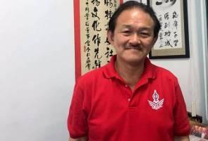 PRU14: DAP intai kerusi bukan Cina di Sabah