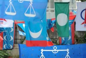 Menjelang 'Grand Finale', borak luar garisan politik dominasi media sosial