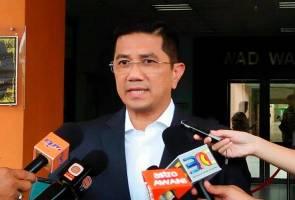 Azmin akan jumpa Dr Mahathir  mengenai pelantikan menteri