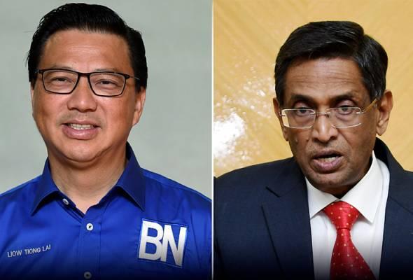 MIC, MCA bersama BN lakukan perubahan