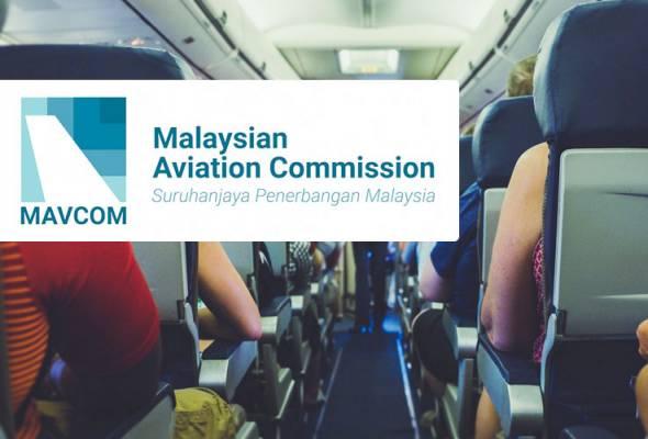 Suruhanjaya Penerbangan Malaysia (MAVCOM) telah ditubuhkan untuk menyelia industri penerbangan awam di Malaysia | Astro Awani