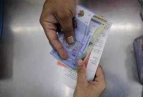 Malaysia masih jauh untuk menjadi masyarakat tanpa tunai - PayNet