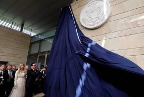 Palestin panggil pulang duta ke Austria
