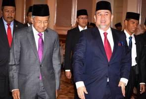 PM umum 9 lagi menteri Kabinet,  Azmin, Maszlee Malik antara tersenarai