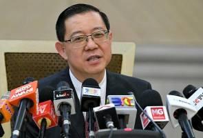 Selepas sehari, dana Tabung Harapan Malaysia sudah ada RM7 juta