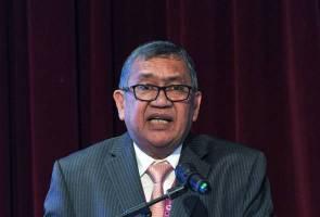 Tuduhan MAVCOM cuba ambil alih peranan agensi lain tidak berasas - Abdul Gani