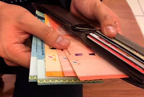 Penjawat awam perlu hemat berbelanja untuk hadapi 48 hari tanpa ...