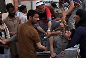 Letupan gas metana di lombong, 18 dikhuatiri maut di Pakistan