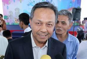 Tangguh projek HSR keputusan wajar - Ketua Pembangkang DUN Johor
