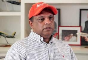 Tony janji jadikan padang Stadium Nasional Bukit Jalil terbaik di Asia