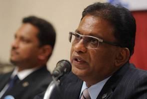 Badan Peguam Malaysia gesa kerajaan segera tubuh IPCMC