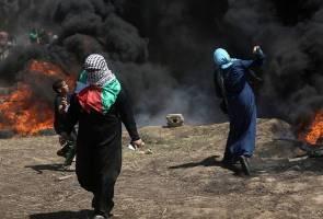 MyCARE kutuk pembunuhan rakyat Palestin di Gaza
