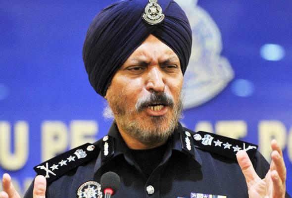 Amar Singh nafi rampasan 433 jam tangan bernilai RM80 juta
