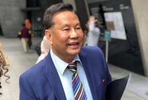 ECRL: Wujudkan 20 peratus kuota khas untuk kontraktor Bumiputera