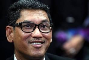 MB Perak ingatkan exco agar berhati-hati ulas isu