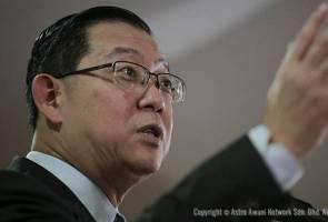 'Najib, terus terang sajalah...' - Lim Guan Eng