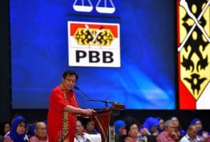 'PBB Sarawak tiada pilihan kecuali keluar BN' - Jeneri Amir