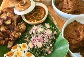 Kawal pemakanan semasa Hari Raya - Dr Dzulkefly