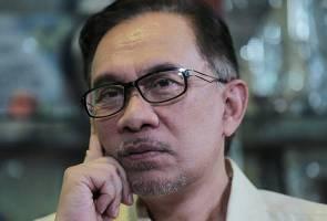 Kesihatan Anwar bukan masalah untuk tanding presiden - Ahmad Fahmi