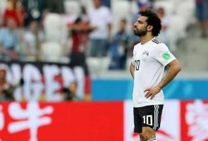 Saudi menang sebelum pulang (Arab Saudi 2-1 Mesir)