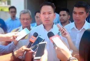 RM42 juta diperlukan baik pulih sistem kumbahan di Sandakan