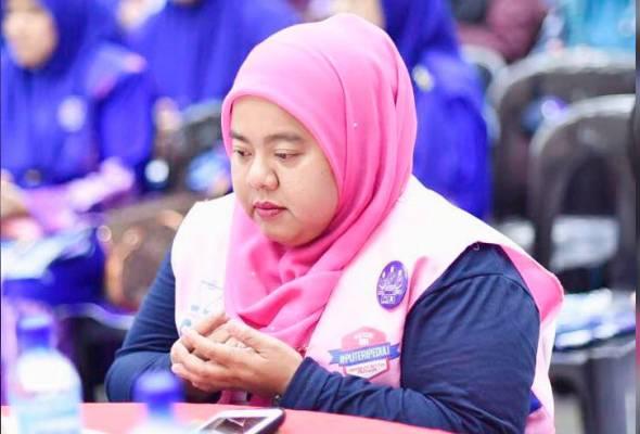 Aziah mahu meremajakan UMNO